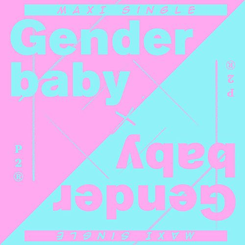 Gender Baby (EP) by Planningtorock