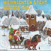 Weihnachten steht vor der Tür by Various Artists
