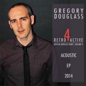 Retro Active, Vol. 4 by Gregory Douglass