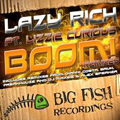 Boom Remixes by Lazy Rich