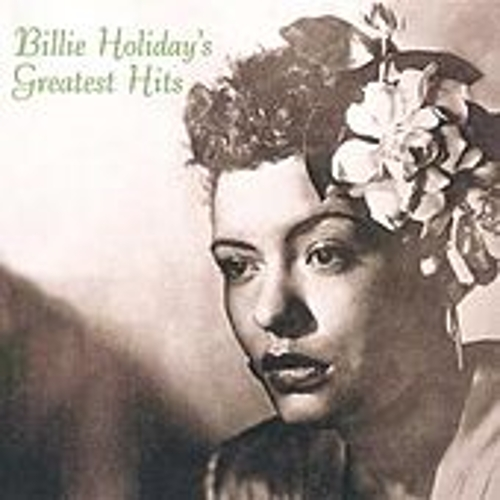 Billie Holiday's Greatest Hits (Decca) by Billie Holiday