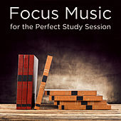 Focus Music for the Perfect Study Session by Various Artists