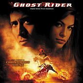 Ghost Rider by Christopher Young