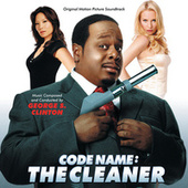 Code Name: The Cleaner by George S. Clinton