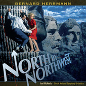 North By Northwest by Bernard Herrmann