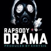 Drama - Single by RAPSODY
