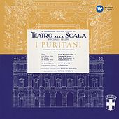 Bellini: I puritani (1953 - Serafin) - Callas Remastered by Various Artists