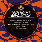 Tech House Revolution by Various Artists
