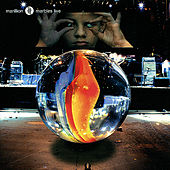 MARBLES LIVE by Marillion