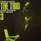 The Trio Vol. 3 by Cedar Walton