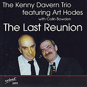 The Last Reunion by Kenny Davern