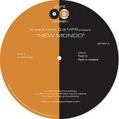 Ep 1 by New Mondo
