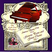 Favorite Piano And Guitar Classics Vol 1 by The Light Crust Doughboys