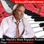 The World's Most Popular Pianist Plays Christmas Favorites by Richard Clayderman
