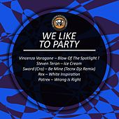 We Like to Party by Various Artists