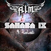 Sahaba IX by Aim
