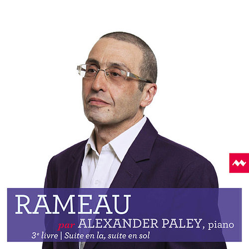 Rameau par Alexander Paley by Alexander Paley