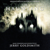 The Haunting by Jerry Goldsmith