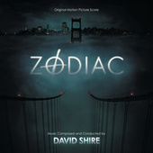 Zodiac by David Shire