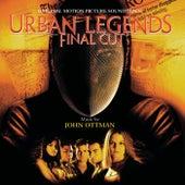 Urban Legends: Final Cut by Various Artists
