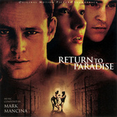 Return To Paradise by Mark Mancina
