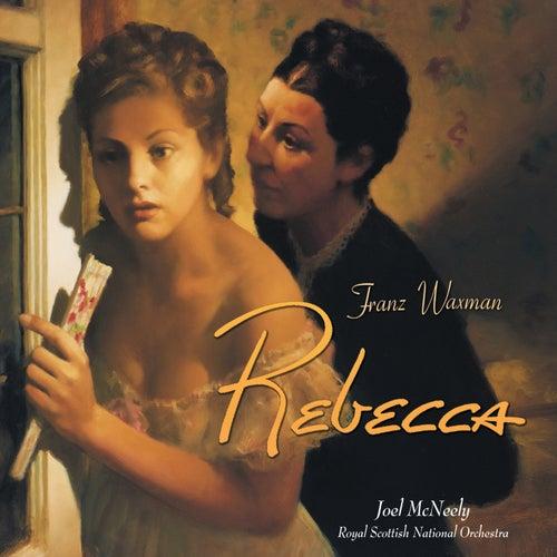 Rebecca by Franz Waxman