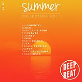 DeepBeat Summer Collection Vol. 1 - EP by Various Artists