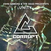 Unity by John Gibbons