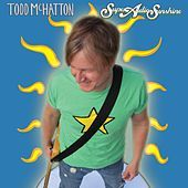 Super Audio Sunshine by Todd McHatton