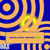 Revolution Sounds Vol. 011 - EP by Various Artists