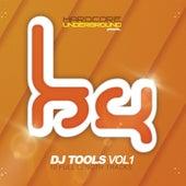 HU DJ Tools Vol.1 - EP by Various Artists