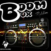 Boom Box Riddim von Various Artists