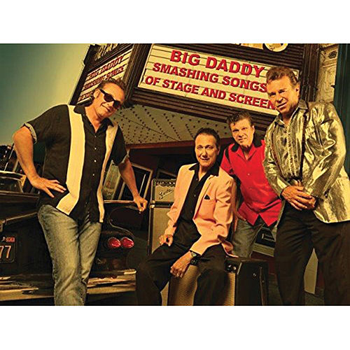 Smashing Songs of Stage & Screen by Big Daddy