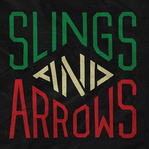 Slings & Arrows by Fat Freddy's Drop