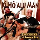 Kī Hōʻalu Man by John Keawe