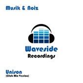 Unison (Club Mix) von Musik