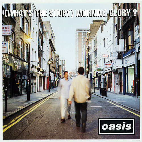 (What's The Story) Morning Glory? (Deluxe Edition) [Remastered] by Oasis