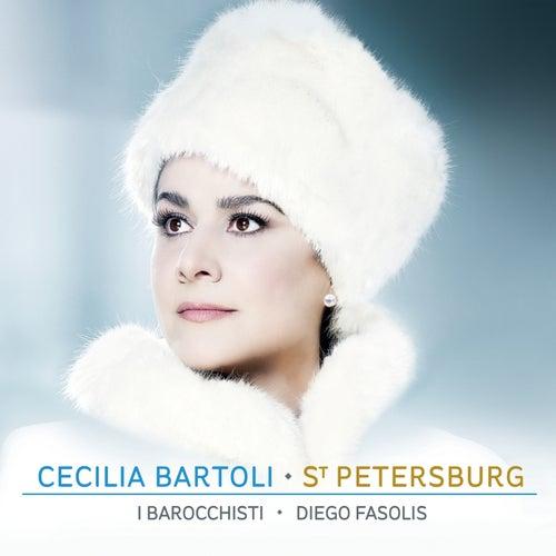 St. Petersburg von Cecilia Bartoli