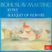 Martinů:  Bouquet of Flowers by Jaroslav Tvrzský