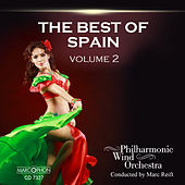 The Best of Spain Volume 2 by Various Artists