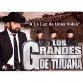 A la Luz de Unas Velas by Los Grandes De Tijuana