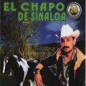 20 Exitos de Coleccion by El Chapo De Sinaloa