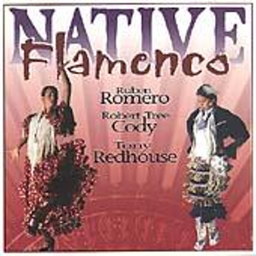 Native Flamenco by The Move