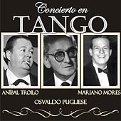 Concierto en Tango by Various Artists