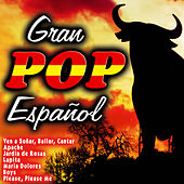 Gran Pop Español by Various Artists
