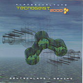 Tecnogeist 2000, Vol. 2 by Various Artists