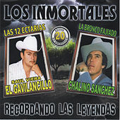 Los Inmortales 20 Exitos de Colecion by Various Artists