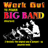 Work out to Power Big Band Music by David & The High Spirit