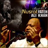 Best of Nusrat Fateh Ali Khan by Nusrat Fateh Ali Khan