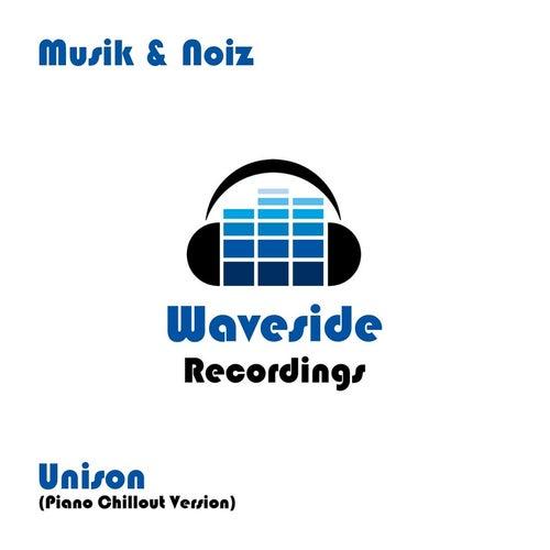 Unison (Piano Chillout) von Musik